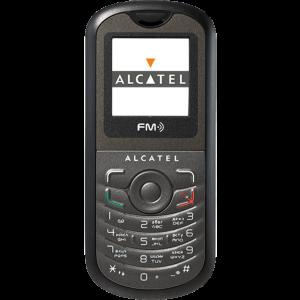 professionnel en dépannage Alcatel OT-203