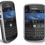 centre de dépannage de blackberry bold 9000