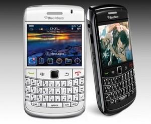 dépanneur en smartphone blackberry bold 9700
