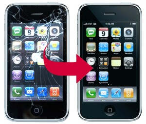réparateur et dépannage iPhone