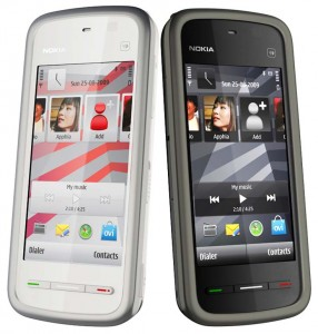 Boutique de dépannage Nokia 5230