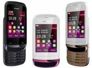 spécialiste en dépannage Nokia C2-03