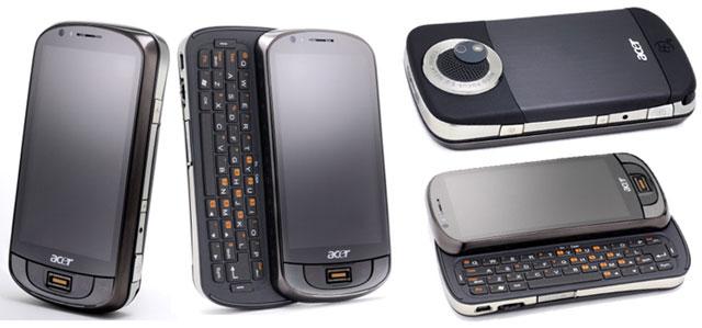 Réparateur Acer M900