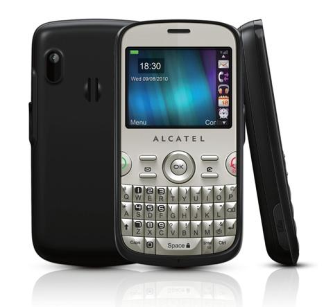 Dépannage Alcatel OT 799