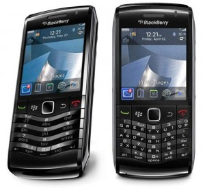 Dépannage BlackBerry Pearl 3G