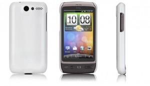 Dépannage HTC Desire Blanc