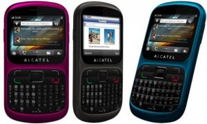 Dépannage Alcatel OT-803