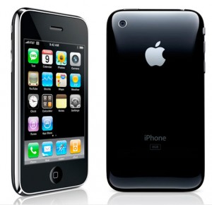 dépannage iphone 3gs 8 gb
