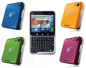 Dépannage Motorola FlipOut