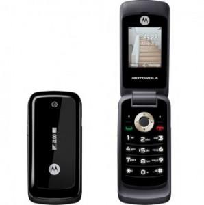dépannage Motorola WX 295