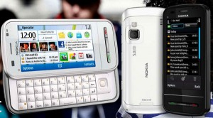 dépannage Nokia C6