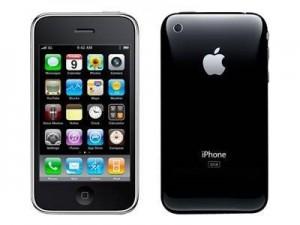 iphone 3GS 32 GO
