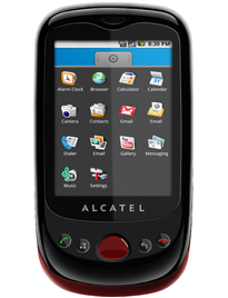 reprise alcatel ot 980