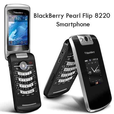reprise blackberry pearl flip 8220