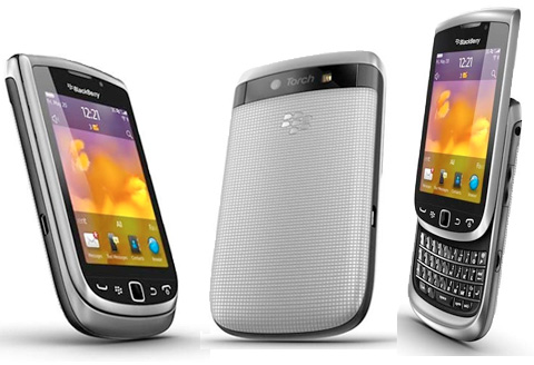 reprise blackberry torch 9810