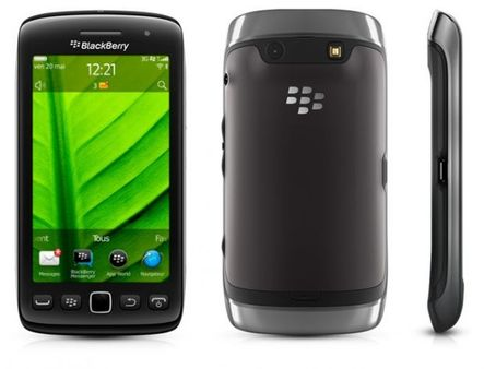 reprise blackberry torch 9860