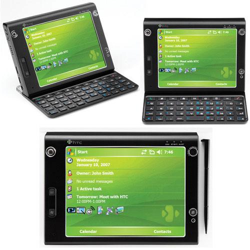rachat htc X7500