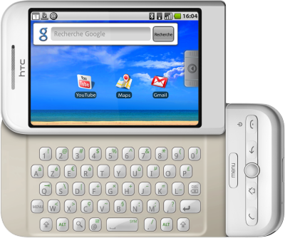 rachat htc dream