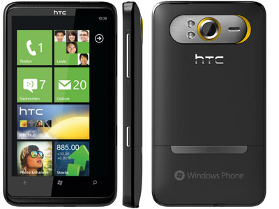reprise htc hd7