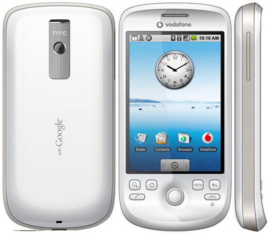 rachat htc magic
