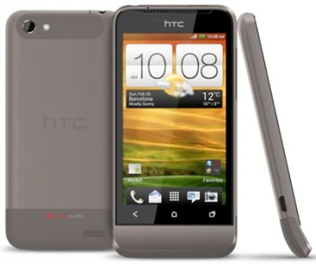 reprise htc one v