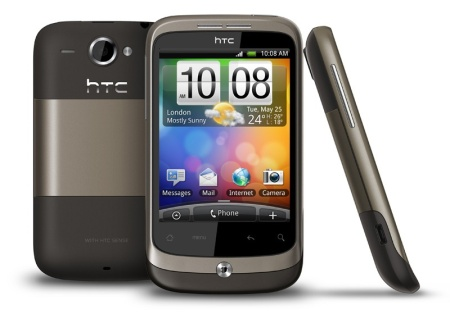 reprise htc wildfire