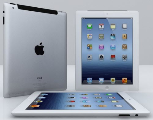 rachat ipad 3 16gb wifi 4g