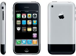 rachat iphone 2g 8gb