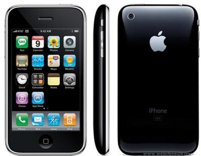 rachat iphone 3gs 16gb
