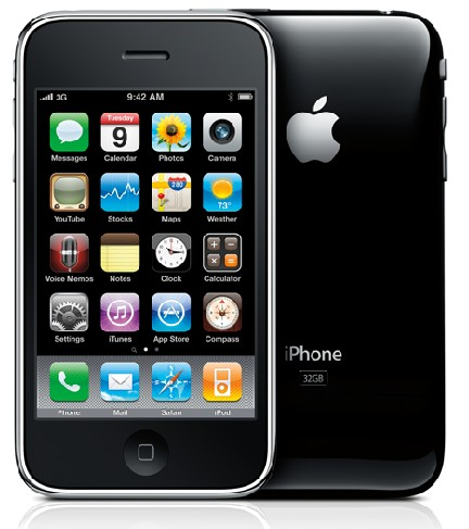 rachat iphone 3gs 32gb