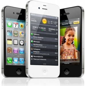 rachat iphone 4s 16gb