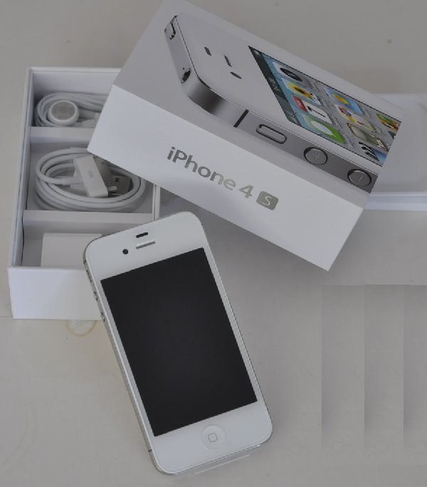 rachat iphone 4s 32gb