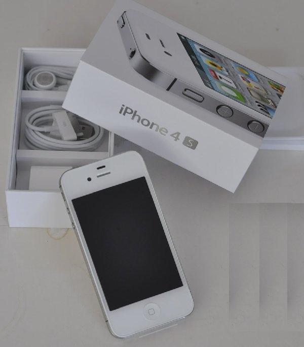 rachat iphone 4s 32gb
