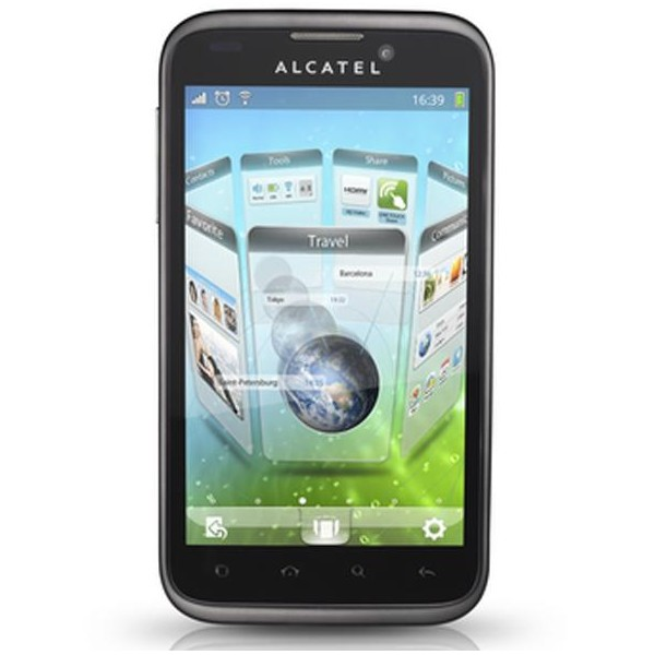 achat alcatel one touch 995