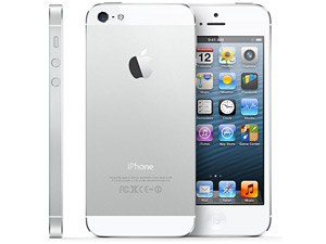 iPhone 5 16Go